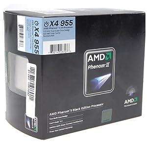 Best Amd Processor 2012 Amd Cpu Hdz955fbgmbox Phenom Ii X4 955 Black Edition 3 2ghz Am3 125w Retail Best Offers