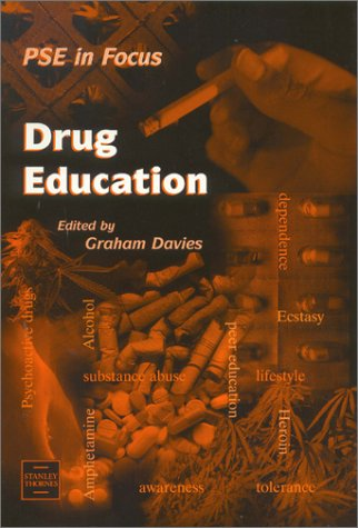education about drug