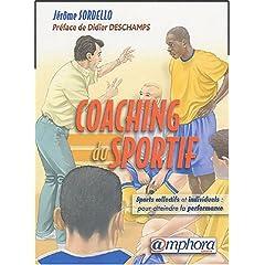 Coaching du sportif