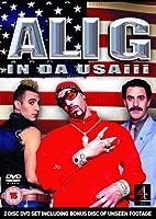Ali G in da USAiii (2 Disc Edition Featuring Borat) [2003] [DVD]