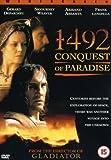 echange, troc Conquest Of Paradise The [Import anglais]