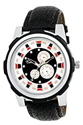 CAMERII Elegance WHITE Dail Wrist Watch For Men