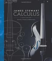 Calculus: Early Transcendentals, 8th Edition Front Cover