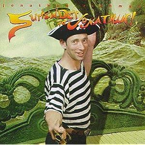 Surrender to Jonathan [Vinyl]