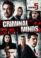 Criminal Minds - Season 5 [DVD]