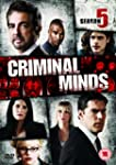 Criminal Minds - Season 5 [Import ang...