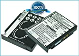 Battery for Samsung SGH-L810V Steel, 3.7V, 750mAh, Li-ion