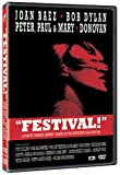 Festival! - The Newport Folk Festival