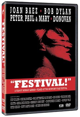 Newport Folk Festival [DVD] [2005] [Region 1] [US Import] [NTSC]