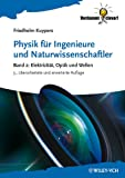 img - for Physik f r Ingenieure und Naturwissenschaftler: Band 2: Elektrizitt, Optik und Wellen (Verdammt clever!) (German Edition) book / textbook / text book