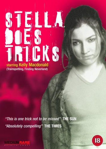 STELLA DOES TRICKS [IMPORT ANGLAIS] (IMPORT) (DVD)