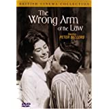 Wrong Arm of the Law - DVDby Peter Sellers