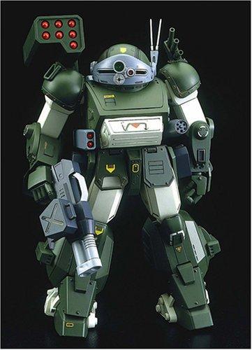装甲騎兵ボトムズ 1/24 スコープドッグ・ターボカスタム ザ・ラストレッドショルダー版 (プラスチックモデル)