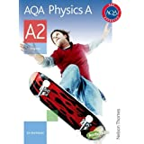 AQA Physics A A2: Student's Book (Aqa Physics for A2)by J Breithaupt