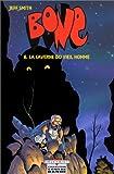 echange, troc Jeff Smith - Bone, tome 8 : La caverne du vieil homme