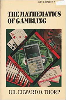 casino math book