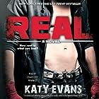 Real Hörbuch von Katy Evans Gesprochen von: Charlotte Penfield
