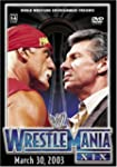 WWE: Wrestlemania XIX (2003)