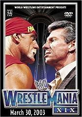 WWE レッスルマニア19