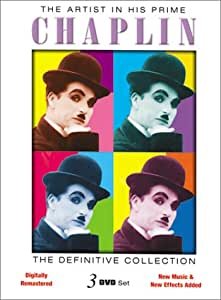 Charlie Chaplin: Artist in His Prime [Import]