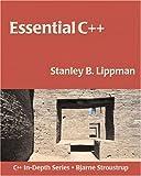 Essential C++ (0201485184) by Lippman, Stanley B.