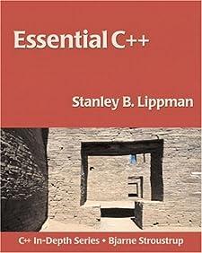 <Essential C++>