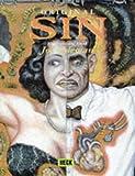 Original Sin: The Visionary Art of Joe Coleman (0963812963) by Jarmusch, Jim