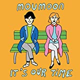 It's Our Time (English version)��moumoon