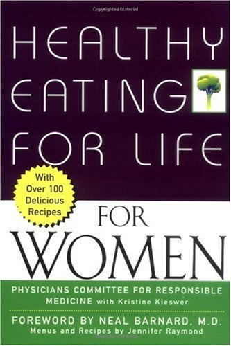 Healthy Eating for Life for Women
