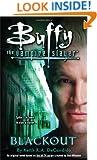 Blackout (Buffy the Vampire Slayer (Simon Spotlight))