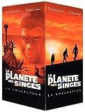 echange, troc La Planète des singes - Coffret Collector 3 VHS : La Planète des singes / Le Secret de la planète des singes / Les evadées