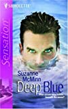 img - for Deep Blue (Silhouette Intimate Moments) book / textbook / text book