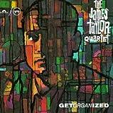 "James Taylor Quartet ""Get Organized"""