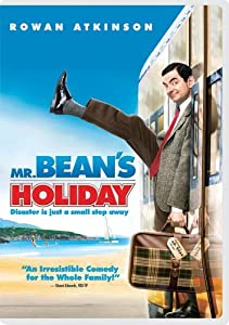 Mr Bean's Holiday (Full Screen) - Land of the Lost Movie Cash