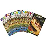 Childcraft Zoobooks - Set of 20