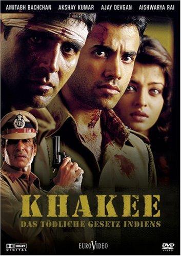 Hindi Indian Nokar Kajal und Akshay und Khushi