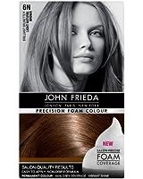 John Frieda Precision Colour Light Natural Brown 6N
