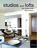 Studios and lofts:one room living