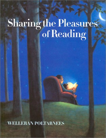 Sharing the Pleasures of Reading, WELLERAN POLTARNEES