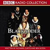 Blackadder II  AUDIO CD