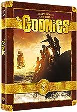 Les Goonies [Blu-ray + Copie digitale - Édition boîtier SteelBook]