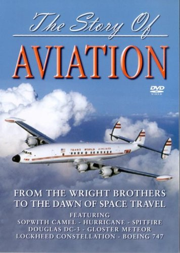The Story Of Aviation [DVD]