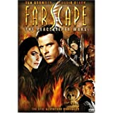 Farscape: The Peacekeeper Warsby Ben Browder