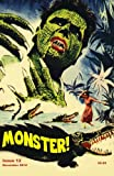 img - for Monster! #12: December 2014 book / textbook / text book