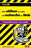 Utiliser moteurs de recherche Web