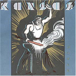 Kansas - Eighteen Screamers From The