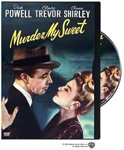 Murder, My Sweet (Sous-titres français)