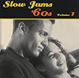Slow Jams: The 80's Volume 1