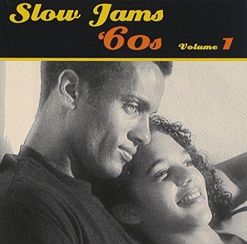 Slow Jams: The 60's Volume 1 (Now Slow Jams compare prices)