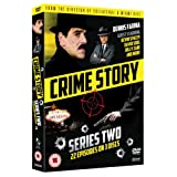 Crime Story: Series 2 ~ Kevin Spacey
